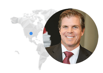 Kevin Scott – SVP, Plains States and Pacific Northwest